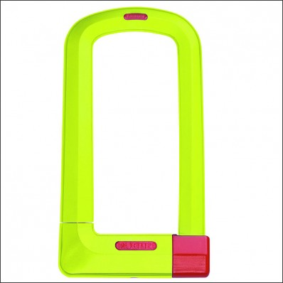 Abus uGrip lime