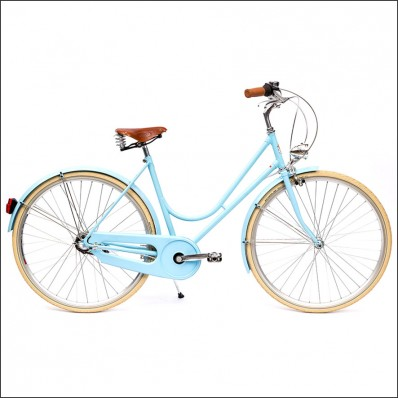 Retro City Bicycles Mosco