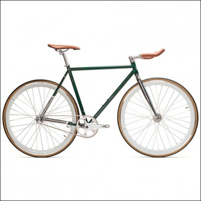 Ranger 2.0 Fixed Gear
