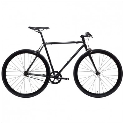 Wulf Fixed Gear