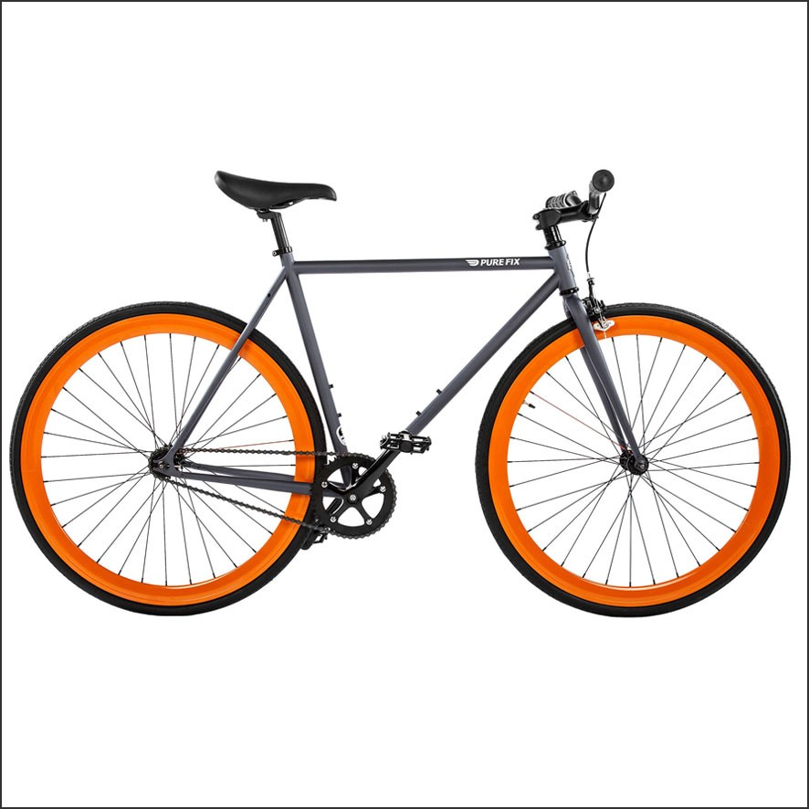 Pure Fix Cycles Fixed Gear Bikes Papa