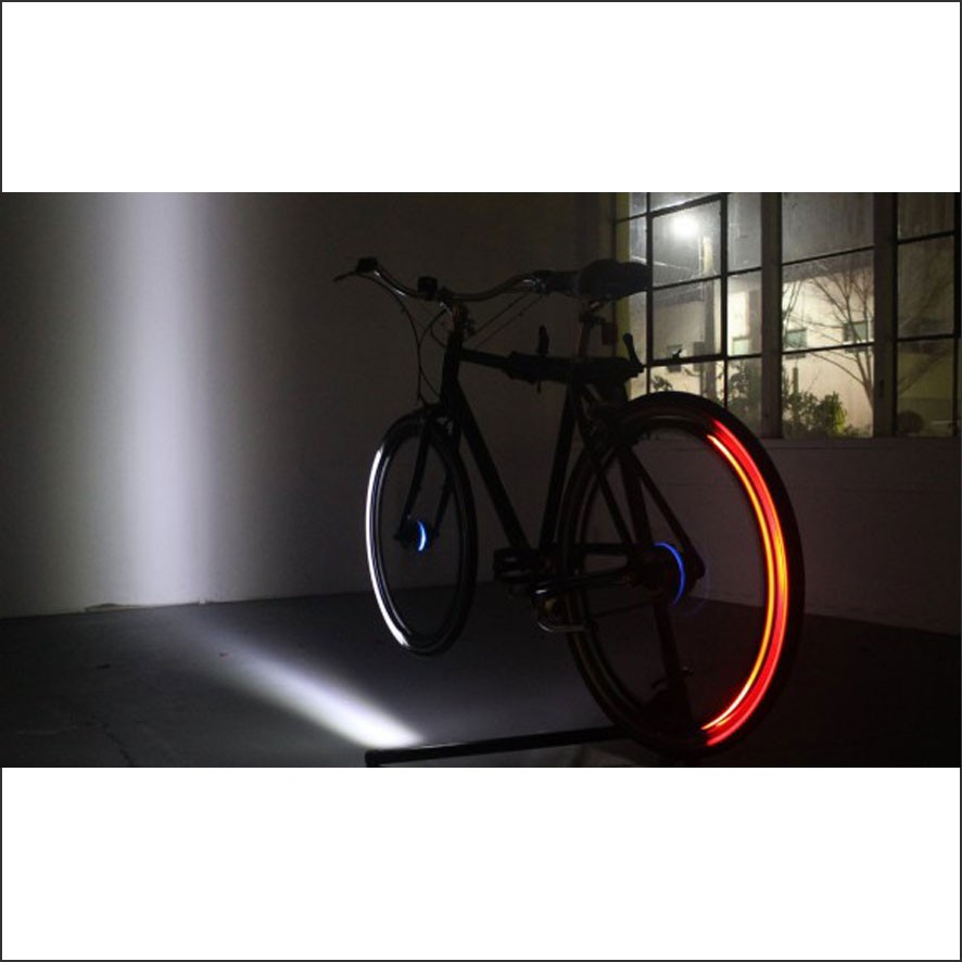 Revolights Eclipse