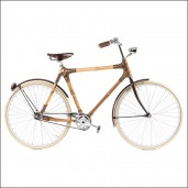 Bamboo Bike Men