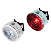 Sigma Mono LED White