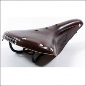 Brooks B17 Brown