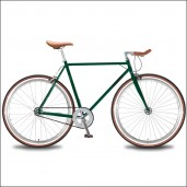 Verde Single Speed 2.0