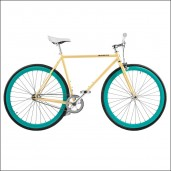 X-Ray Fixed Gear