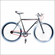 Martone Design Bicycles Regard
