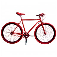Martone Design Bicycles Gramercy