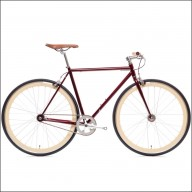 Ashford Fixed Gear