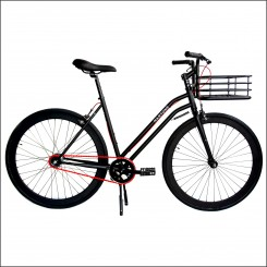 Martone Design Bicycles Mercer