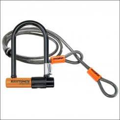 Kryptonite Bike Locks Mini 7