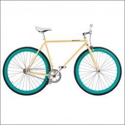 Fixed Gear Bikes X-Ray