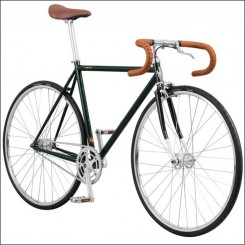 Cleveland Fixed Gear