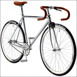 Harding Fixed Gear