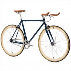 Rigby Single Speed