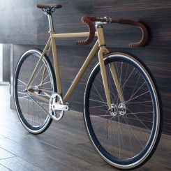 Bel-Aire 2.0 Fixed Gear Bikes