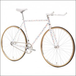 Pardi B Fixed Gear