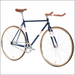 Rutherford 3 Fixed Gear