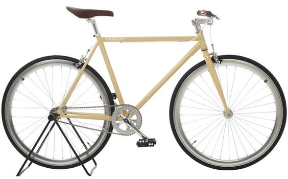 SALE: Greenwich Fixed Gear