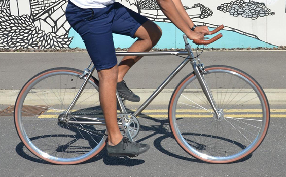 Foffa Bikes: up to 15% discount!