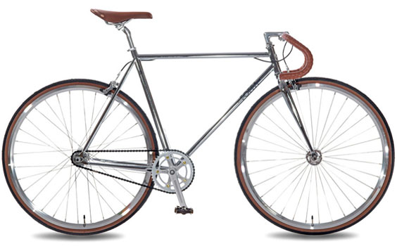 Premium Single Speed