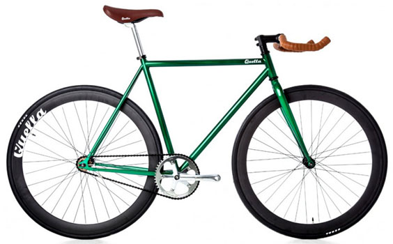 Quella One Racing Fixed Gear